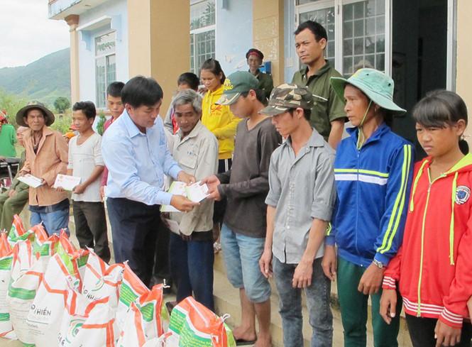 Chọn gạo từ thiện phù hợp