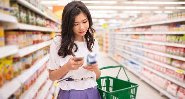 Mở đại lý gạo người tiêu dùng