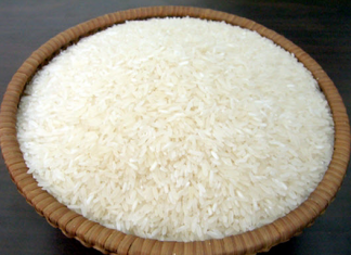 Gạo nàng hoa 9