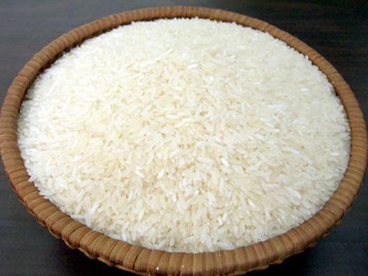 Gạo nàng hoa 9 - Gạo xuất khẩu