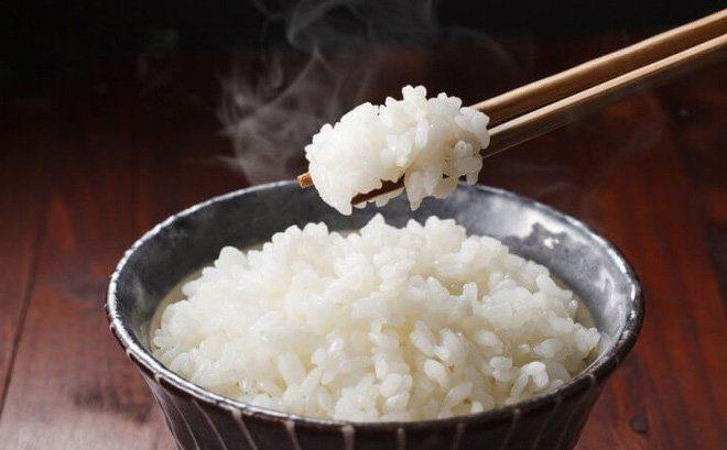 Cơm từ gạo sạch, an toàn (Nguồn: Internet)