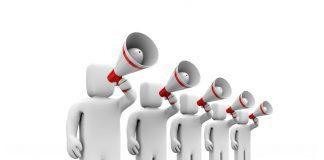 Người tiêu dùng khổng thể biết nếu bạn im lặng (Nguồn: Internet)