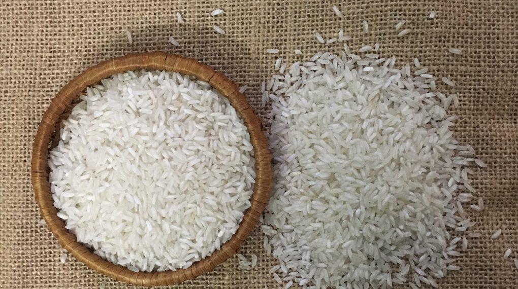 Nguồn hàng khi kinh doanh gạo (Nguồn: Internet)