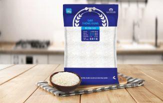 Gạo thông dụng Vinh Hiển