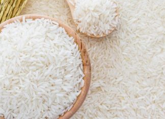 Gạo Jasmine