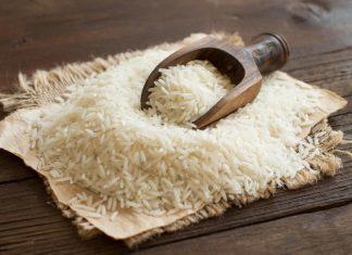 nhập hàng trong kinh doanh gạo