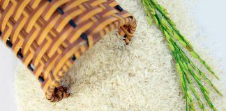 Gạo thơm