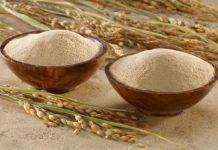 công dụng của cám gạo