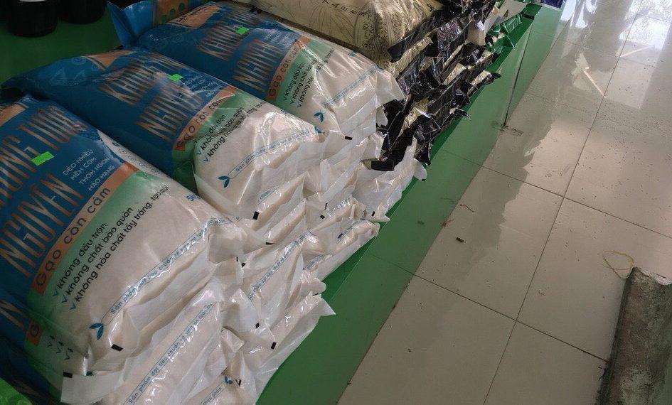 Vì sao chọn Gạo Vinh Hiển làm nhà cung cấp