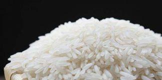 khạp gạo đầy ngày tết