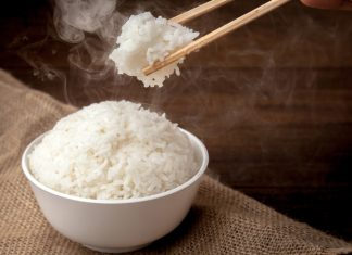 Nhắc nhớ khách hàng về cửa hàng gạo của bạn (Nguồn: Internet)