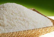 Thế nào là tẩy trắng gạo? (Nguồn: Internet)