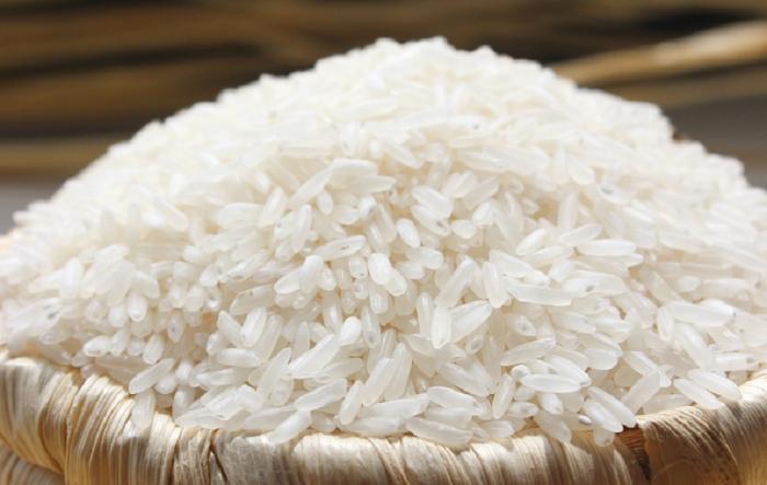 các loại gạo nở, xốp - gạo móng chim