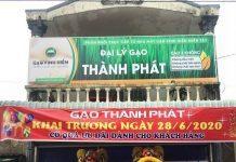 Đại lý gạo sạch khu vực Long Khánh Đồng Nai