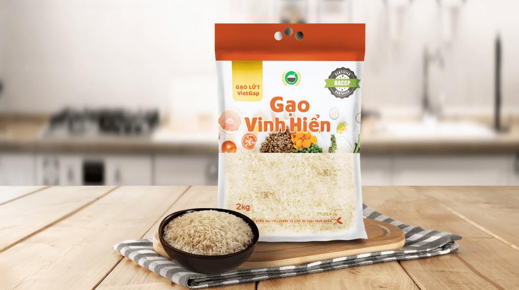 """Những loại gạo được """"săn đón"""" trong năm 2020"""