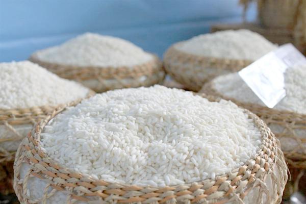gạo nếp chùm (Nguồn ảnh: Internet)